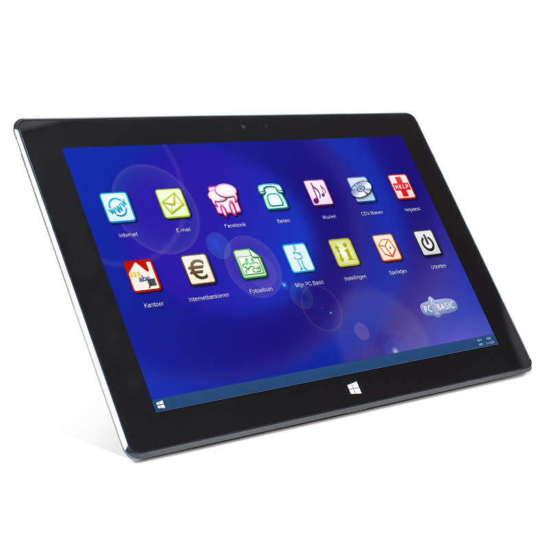 PC Basic Tablet